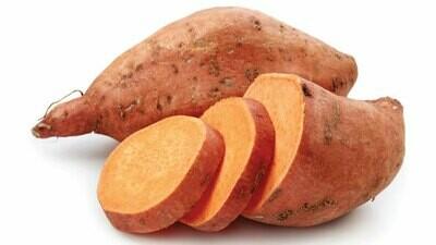Potatoes, Yam #1 40lbs.