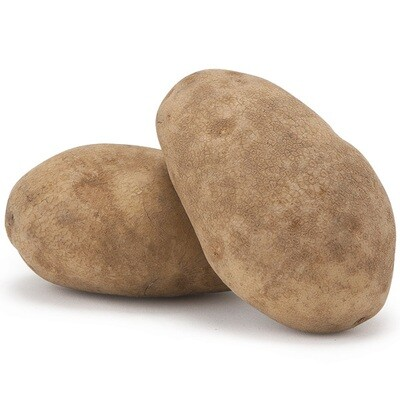 Potatoes, 100ct Idaho