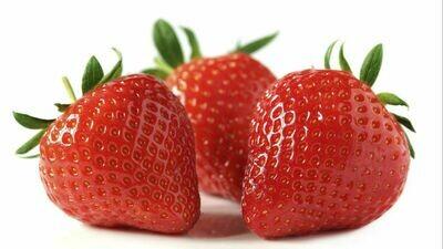Strawberries, 8/1# Driscoll
