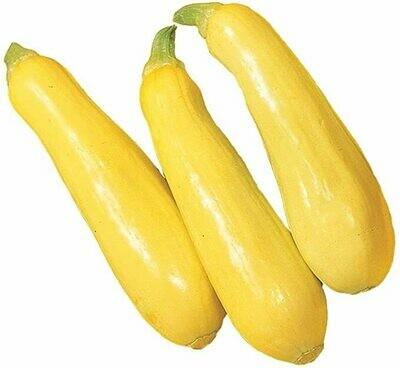 Squash, Yellow  1/2bu.