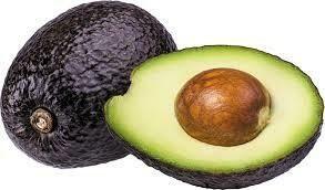 Avocado, 6ct.  RIPE