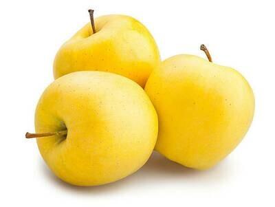 Apples, Gold Del 12ct (125 Sz)