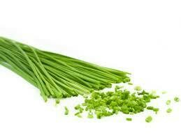 Chives, 4oz.