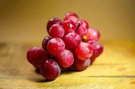 Grapes, Red 2lb. Bag