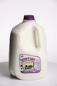 Milk, 2% 1 Gallon