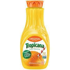 Orange Juice, Trop. 6-59oz.