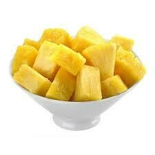 Pineapple, Cut 5# Tub