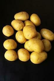 Potatoes, Yukon C 50# Box
