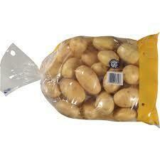 Potatoes, Yukon A 10lb Bag