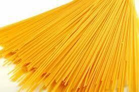 Spaghetti, 20/1#