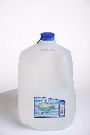 Spring Water, 1 Gallon