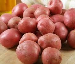 Potatoes, Red B 50lb.