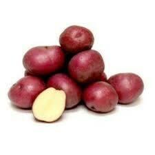 Potatoes, Red A 50lb Bag