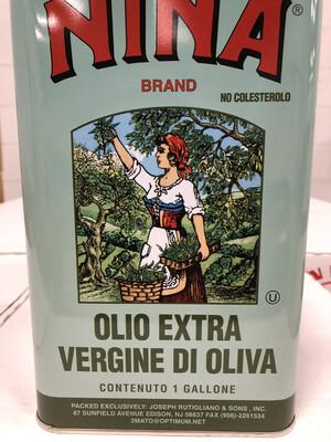 Extra Virgin Olive Oil, 4/1Gal