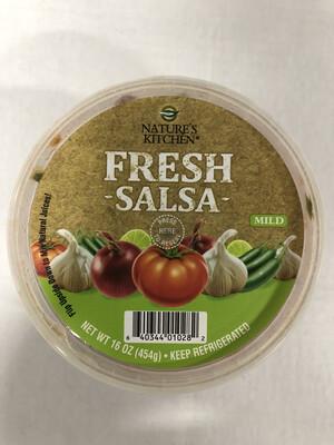 Salsa, Retail 6/1#
