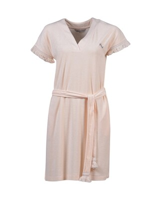Lords & Lilies Kleedje Off White