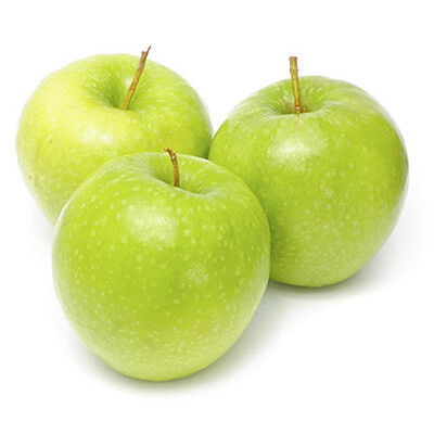 Apples, Granny Smith 100s