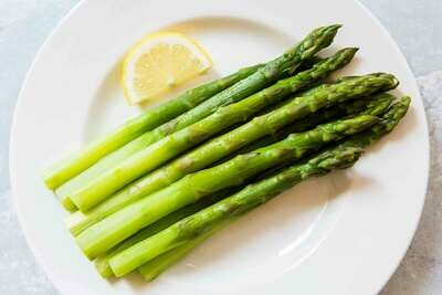 Asparagus, Box