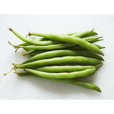 Beans, Green Snipped 2/5#