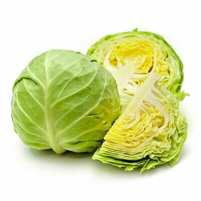 Cabbage, Green XLG LOCAL