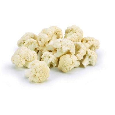 Cauliflower Florettes 4/3#