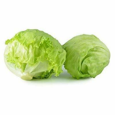 Lettuce Iceberg Cello
