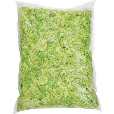 Lettuce Shredded 4/5#