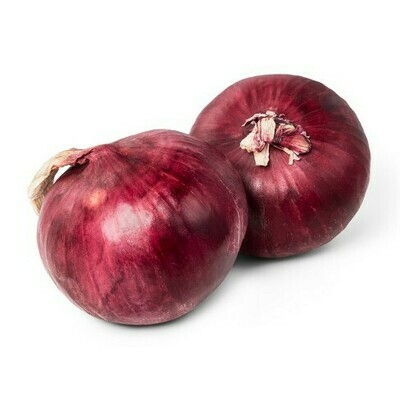 Onions, Red Large 25#