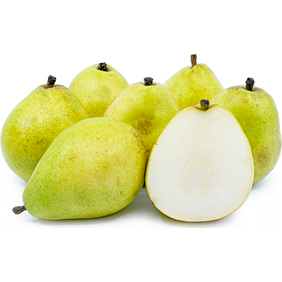 Pears, 100ct.