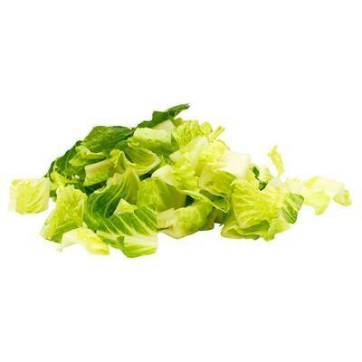 Lettuce, Chopped Romaine