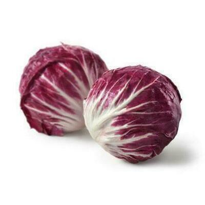 Lettuce, Radicchio