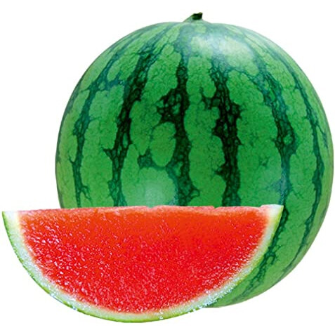 Watermelon, Seedless