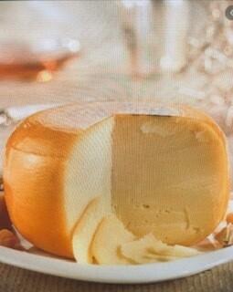 Cheese Gouda Baby