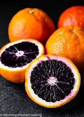 Oranges, Blood