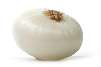 Onions, White
