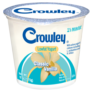 YOGURT LF Vanilla