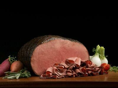 Roast Beef London Broil