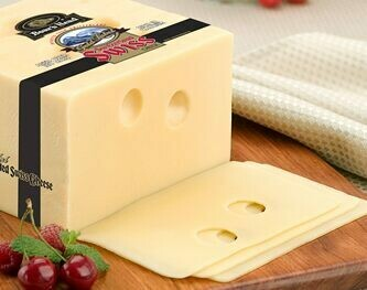 Cheese Swiss Imported Boars Hd