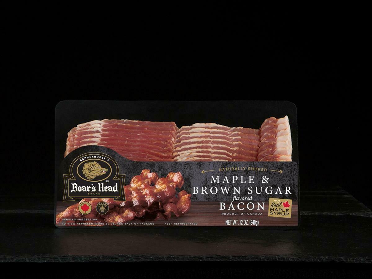 Bacon Maple Brown Sugar Import