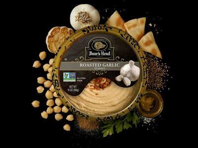 Hummus Garlic Boar's Head