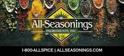 ITALIAN SEASONING          6oz