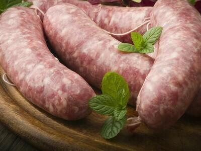 Sausage Italian Link HOT 5lb