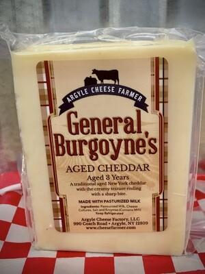 Cheese General Burgoyne Cheddr