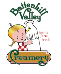 Ice Cream Strawberry QUART