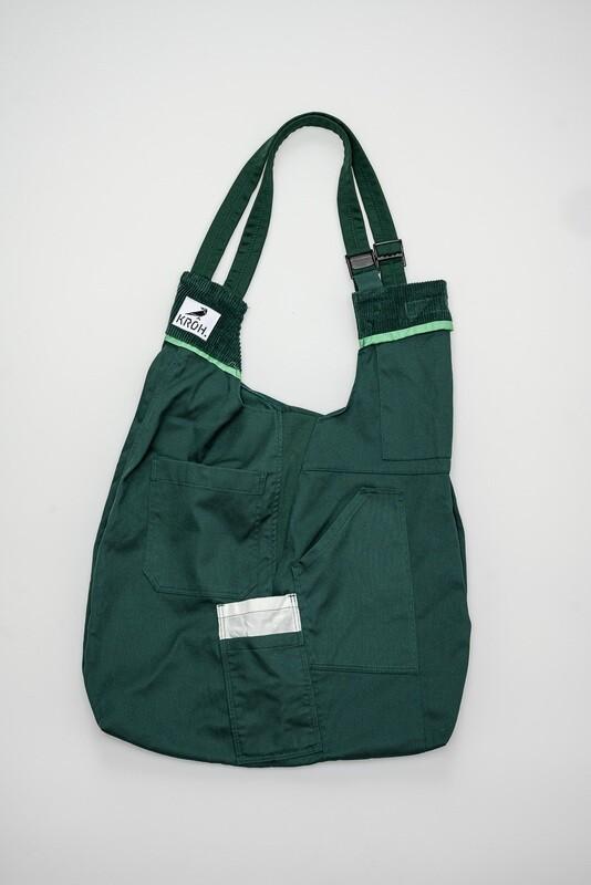 Gärtner-Tasche