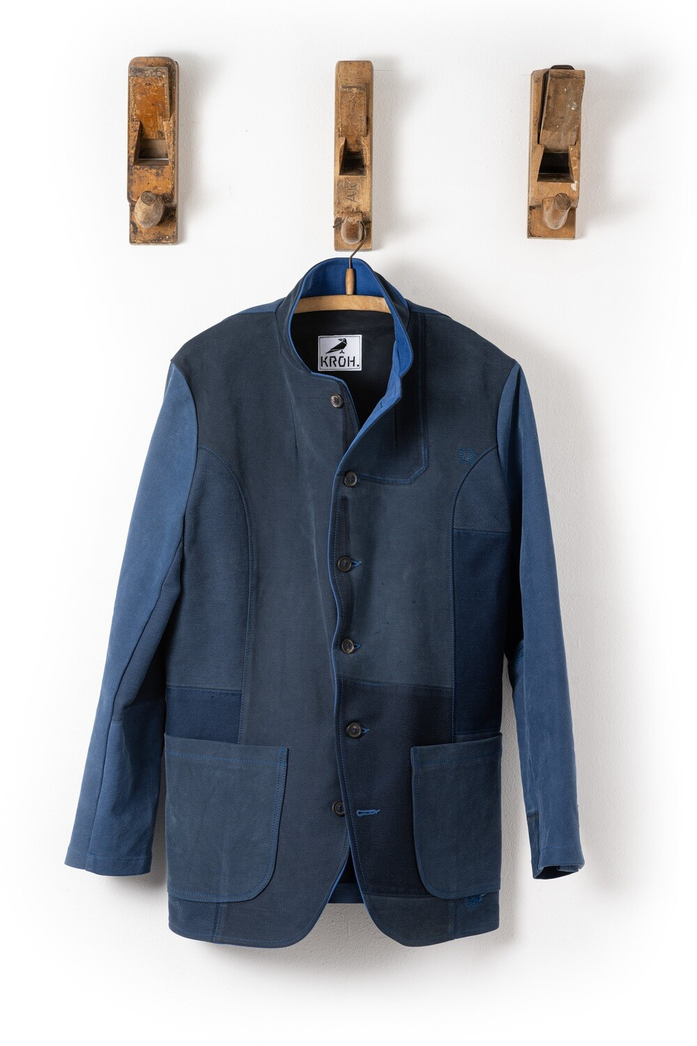 Jacket Metalworker