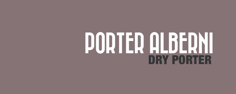 To Go - 64 oz Growler - Porter Alberni