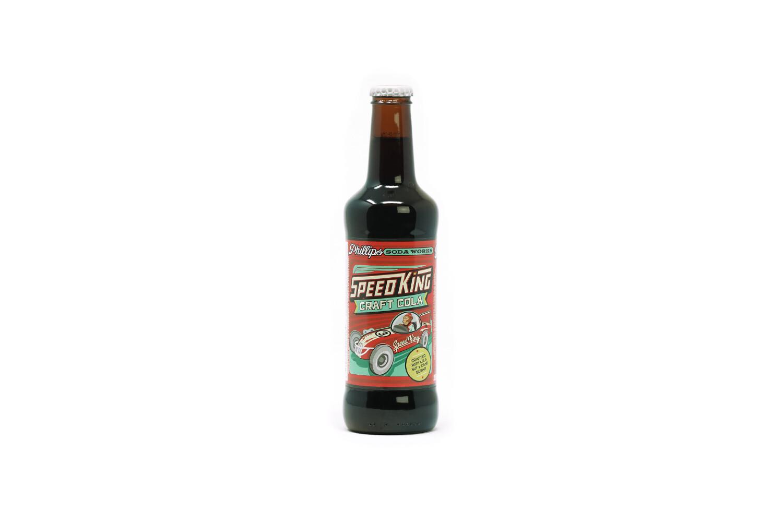 Phillips Cola