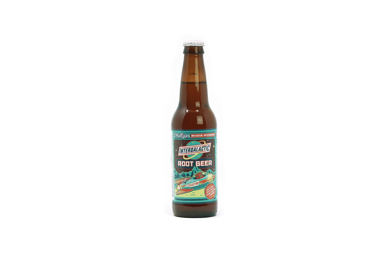 Phillips Root Beer