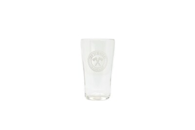 Midland Glass (18oz)